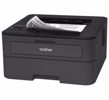 Impresora Láser BROTHER HL L2360DW Mono + Tóner de regalo | PORTAL INSUMOS