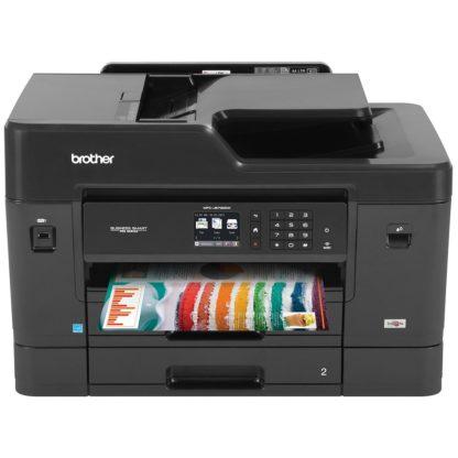 Impresora Multifunción Color A3 Brother MFC-J6730DW Inkjet | PORTAL INSUMOS