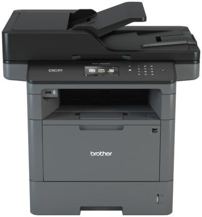Impresora Multifunción Láser Duplex BROTHER DCP-L5650DN Wifi   PORTAL INSUMOS