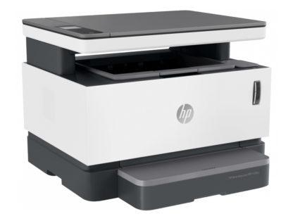 Impresora Multifunción Laser HP 1200W Neverstop - Wifi USB | PORTAL INSUMOS