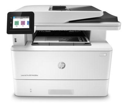 Impresora Multifunción Láser HP M428FDW - Duplex y Wifi   PORTAL INSUMOS ALSINA