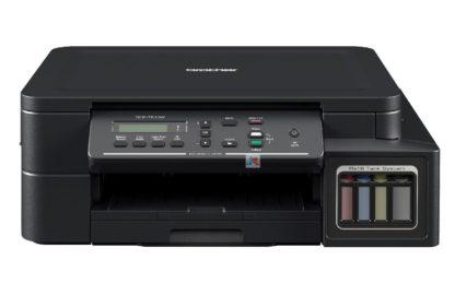 Impresora Sistema Continuo Brother DCP T510 con WIFI   POERAL INSUMOS