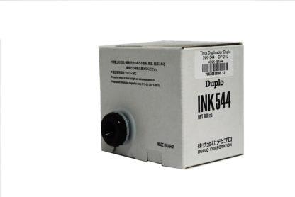 TINTA DUPLO INK 544 ORIGINAL - 600 CC | PORTAL INSUMOS