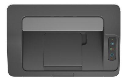 Impresora Láser Monocromática HP M107w - Wifi | PORTAL INSUMOS