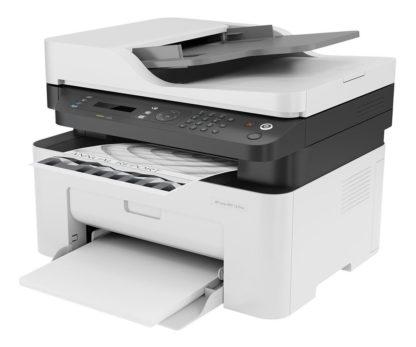 Impresora Láser Multifunción HP 137FNW- Wifi y Dúplex Estándar   PORTAL INSUMOS