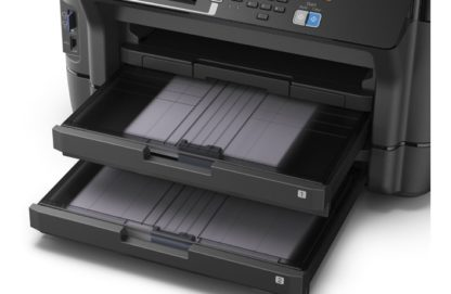 Impresora Multifunción A3 Color Epson Ecotank L1455 - USB ] Portal Insumos