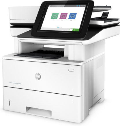 Impresora Multifunción HP Managed E52645DN - Dúplex automático | PORTAL INSUMOS