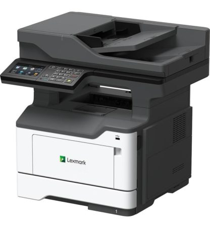 Impresora Multifunción Láser Mono Lexmark MB2546 Dúplex Wifi USB | Portal Insumos