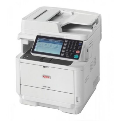 Impresora Multifunción Láser Oki ES 5162 LP +1 tóner original portal insumos alsina
