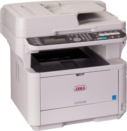 Impresora Multifunción Monocromática Láser Oki ES 4172 LP - Dúplex | Portal Insumos