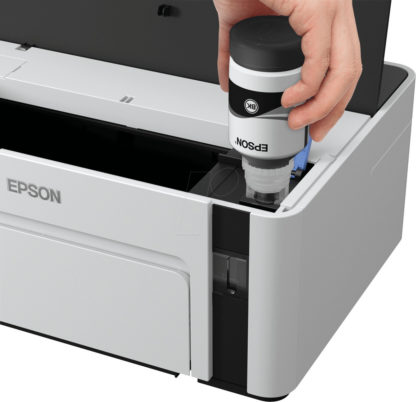 Impresora Sistema Continuo Epson Eco Tank M1120 - WiFi | PORTAL INSUMOS