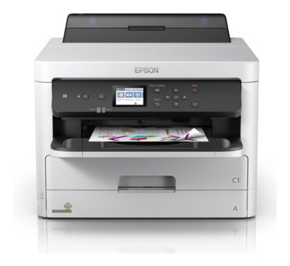 Impresora de Tinta Color Epson WorkForce C5290 - Conectividad | Portal Insumos