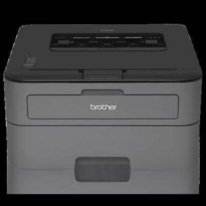 HLL2320D Impresora láser Brother PORTAL INSUMOS