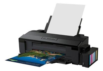 Impresora Color A3 Epson Eco-Tank L1800 - USB   Portal Insumos