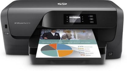 Impresora Hp Officejet Pro 8210 Wifi | Portal Insumos