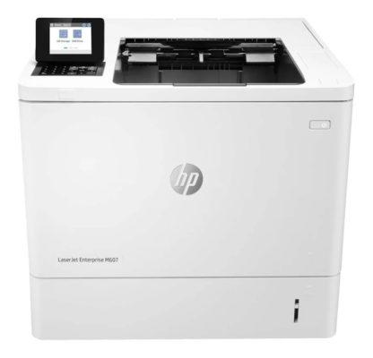Impresora Laser HP Enterprise M607dn   Portal Insumos