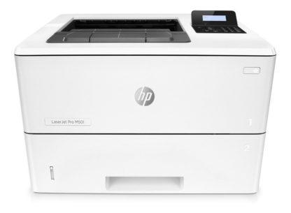Impresora Laser HP Laserjet M501DN | Portal Insumos
