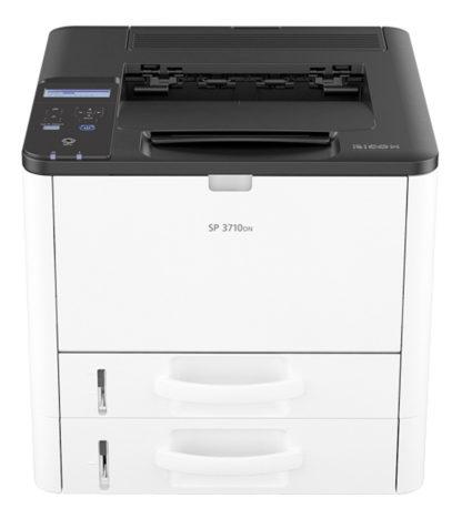 Impresora Láser Ricoh Sp 3710 Dn Monocromática | Portal Insumos