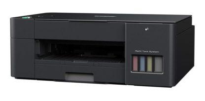 Impresora Multifunción Color Brother InkBenefit DCT T220 | PORTAL INSUMOS