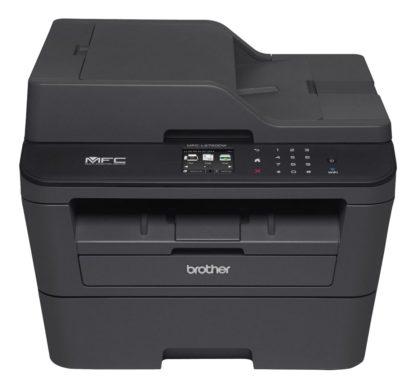 Impresora Láser Multifunción Brother MFC L2720DW - Duplex y WiFi | PORTAL INSUMOS